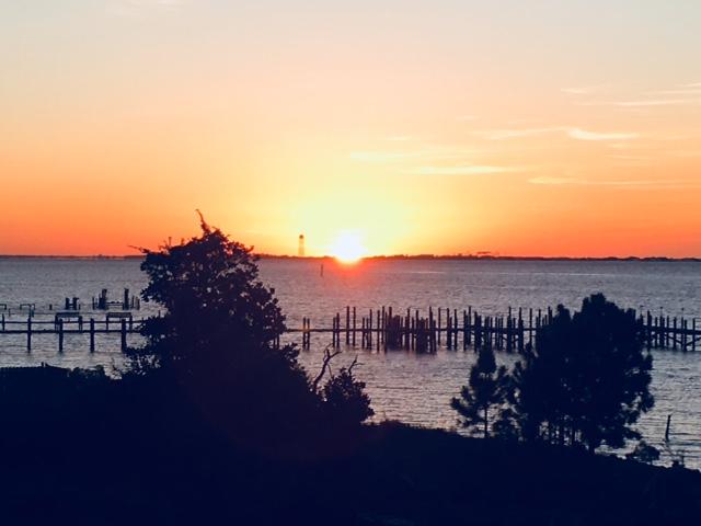 Navarre Sunrise