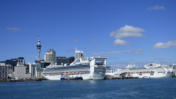 AucklandPrincessCruise