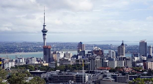 AucklandSkytower