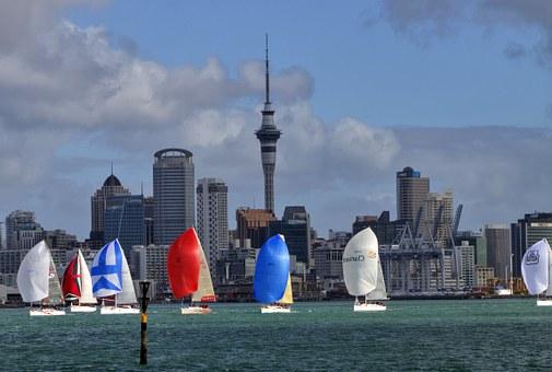 AucklandTheCityofSails